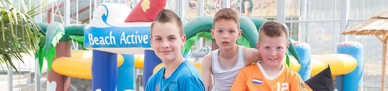 Vakantie met tieners | Vakantiepark het Stoetenslagh: https://www.stoetenslagh.nl/tienercamping-overijssel/vakantie-met...
