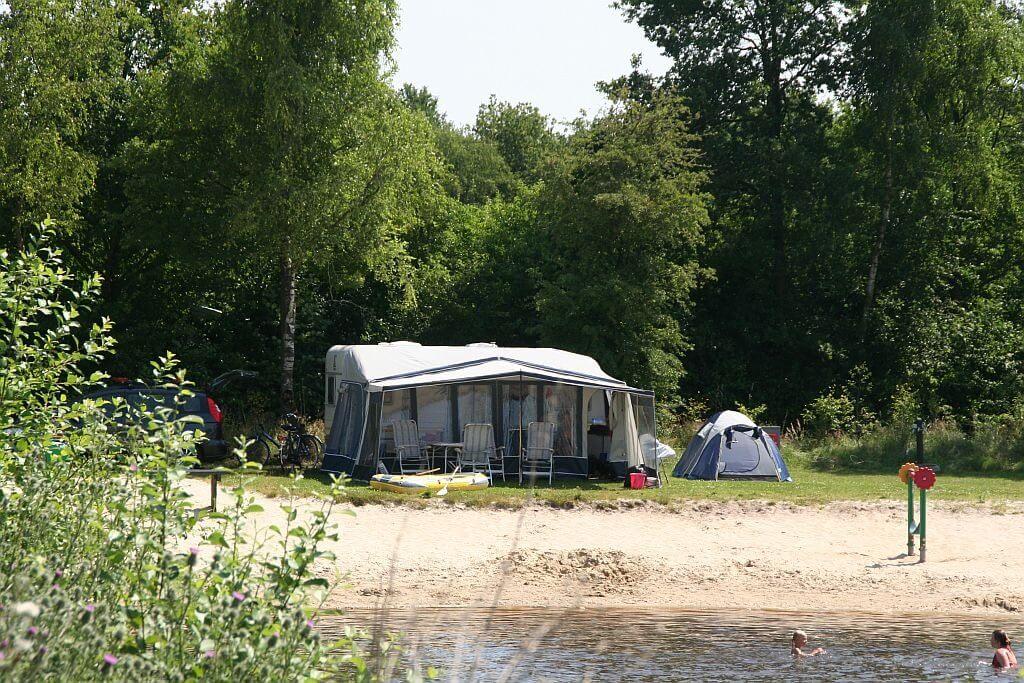 ACSI camping Overijssel voordelig kamperen met 5 sterren voorzieningen. - ACSI camping Overijssel