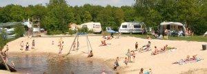 ACSI camping Overijssel