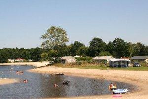 ACSI camping in Overijssel