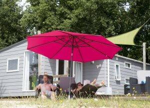 Top camping Overijssel