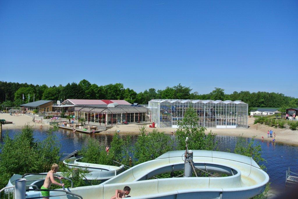 Openingstijden Vakantiepark het Stoetenslagh -