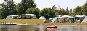 Camping vakantie Overijssel