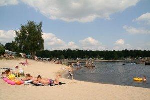 Camping vakantie in Overijssel