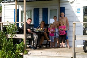 Chalet Overijssel: genieten met het hele gezin!
