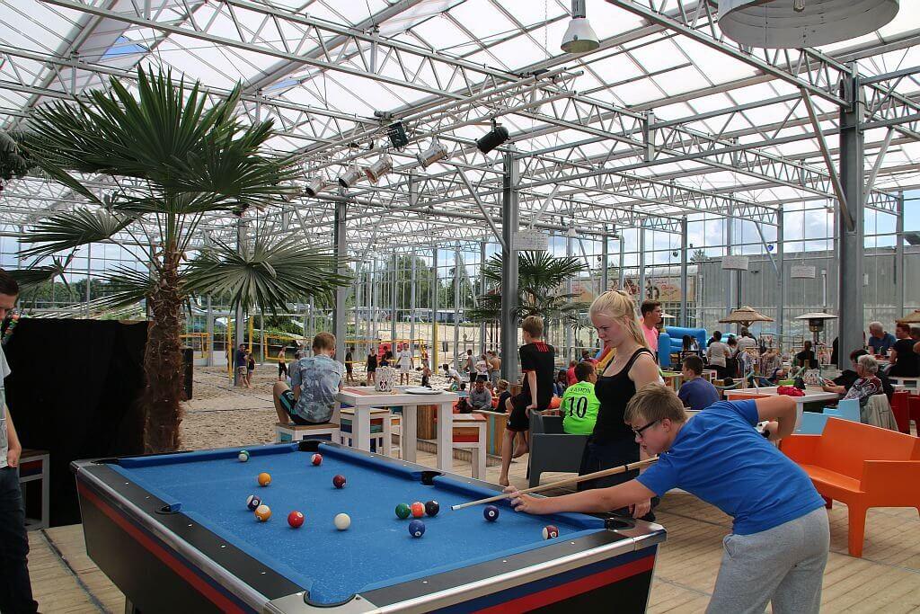 Jongeren activiteiten op camping het Stoetenslagh - Jongeren activiteiten op camping