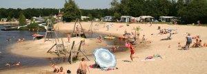 Strandvakantie in Overijssel
