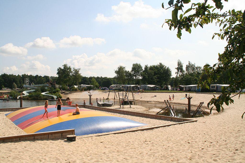 Topcamping in Overijssel - Topcamping in Overijssel