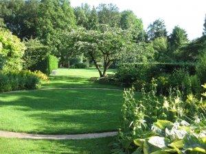 Dagje uit in Overijssel: Tuinen van mien Ruys