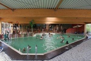 Zwembad Hardenberg