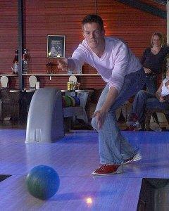 Bowlingbaan in Hardenberg