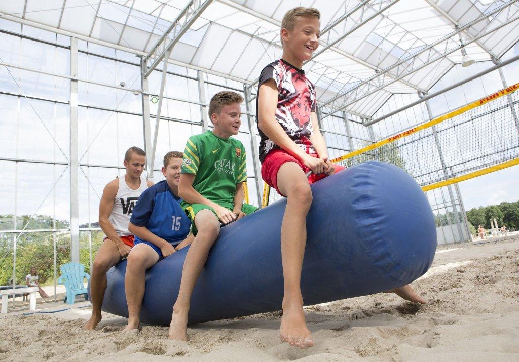 Dagje uit in Overijssel met verrassende strandbelevenis - dagje uit in Overijssel