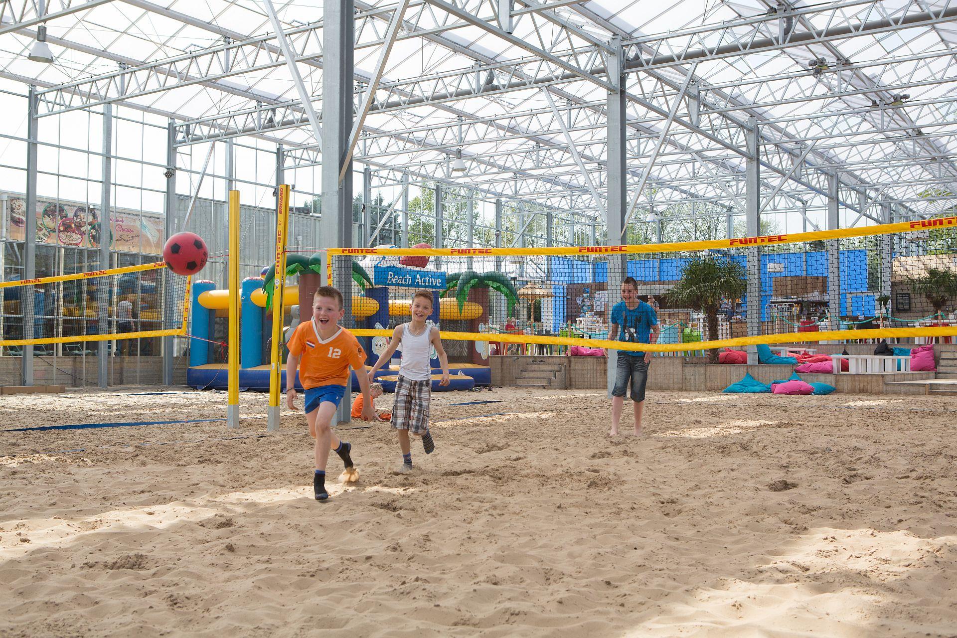 Openingstijden Vakantiepark het Stoetenslagh