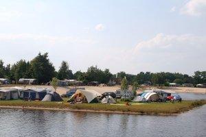 kampeerclub in Overijssel