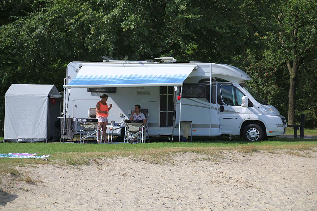 Het Stoetenslagh is de ideale seniorencamping in Overijssel - seniorencamping in Overijssel