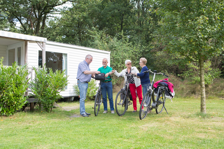 50 plus camping Nederland voor een comfortabele vakantie - 50 plus camping Nederland