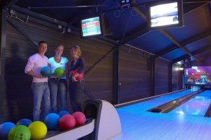Bowling Overijssel