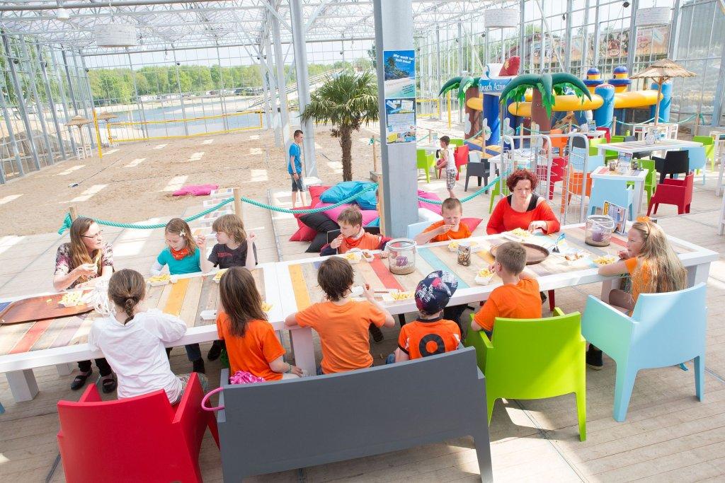 Feesten en partijen in Overijssel -