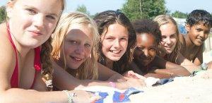 Gezinscamping in Flevoland