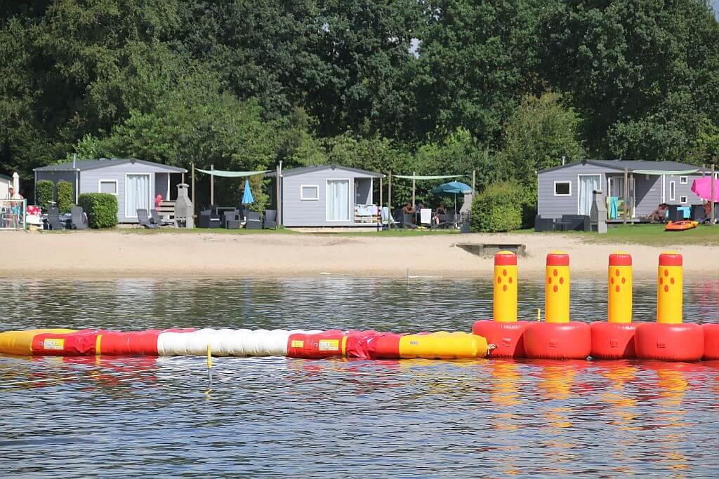 Goedkope camping maar met 5 sterren voorzieningen - Goedkope camping