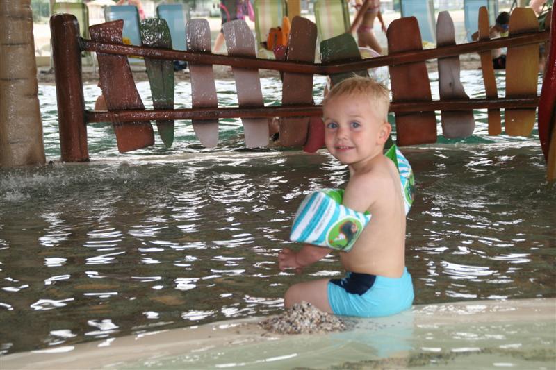 Zwemles in Hardenberg bij erkende zwemschool - Zwemles in Hardenberg