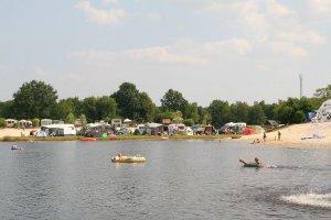 gezinscamping in Drenthe