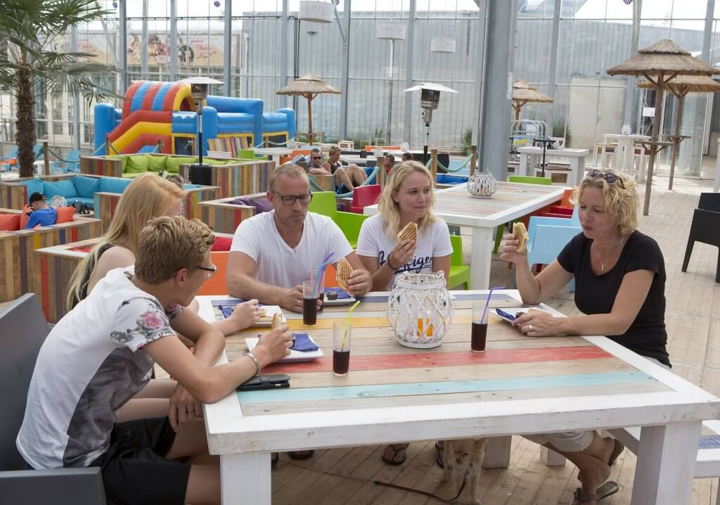 Camping leven - Camping leven