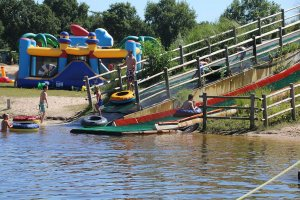 Camping in omgeving Ommen