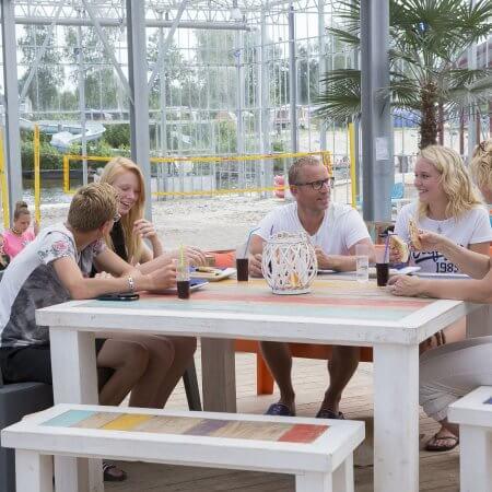 Beleef een verrassende strand vakantie in Overijssel