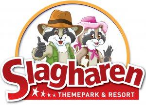 Arrangement attractiepark Slagharen