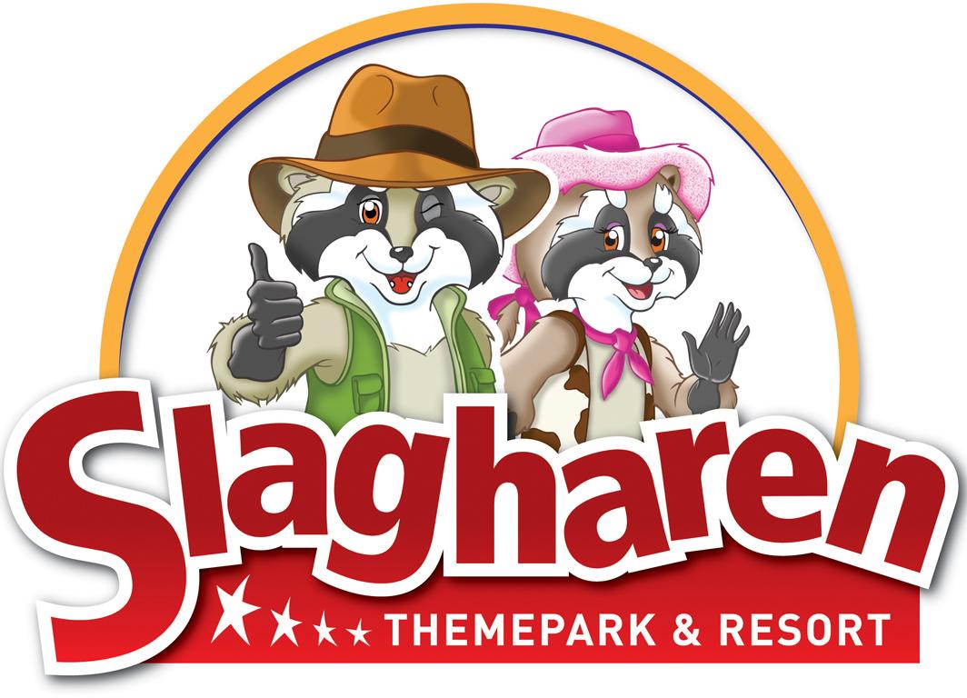 Arrangement Attractiepark Slagharen, inclusief toegangskaarten - Arrangement attractiepark Slagharen