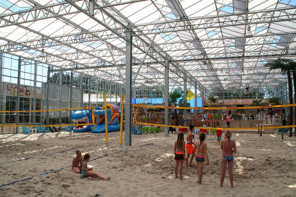 Radiospot Vakantiepark het Stoetenslagh in Overijssel - Radiospot Stoetenslagh