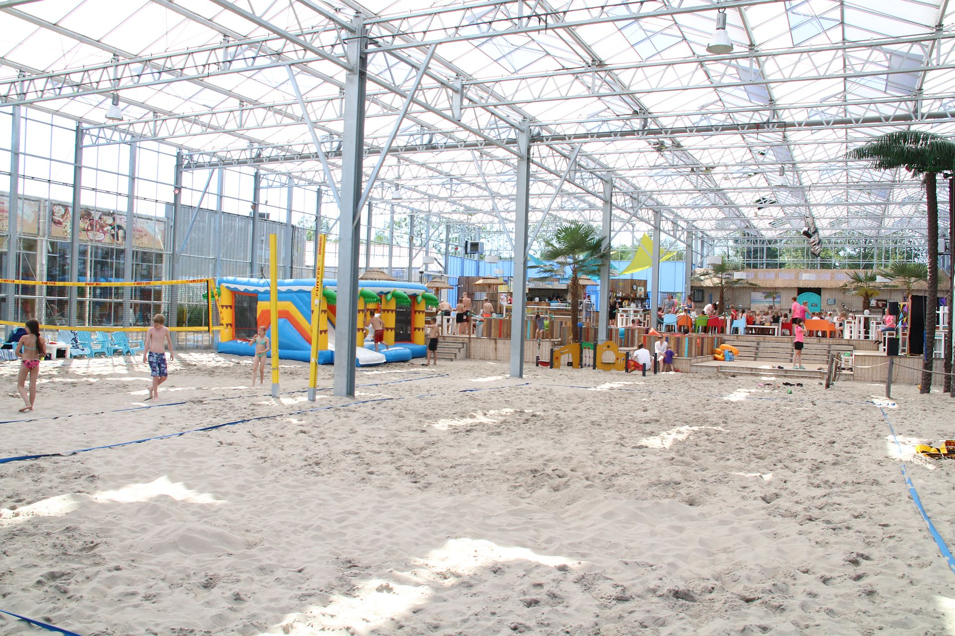 Kamperen in september op Vakantiepark het Stoetenslagh! - Kamperen september