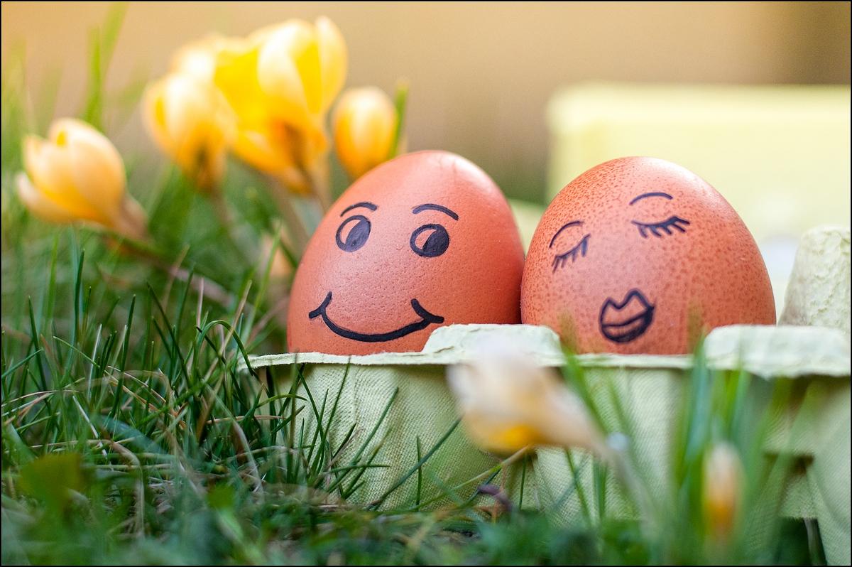 10 tips voor Pasen voor een onvergetelijk Paasweekend - 10 tips voor Pasen