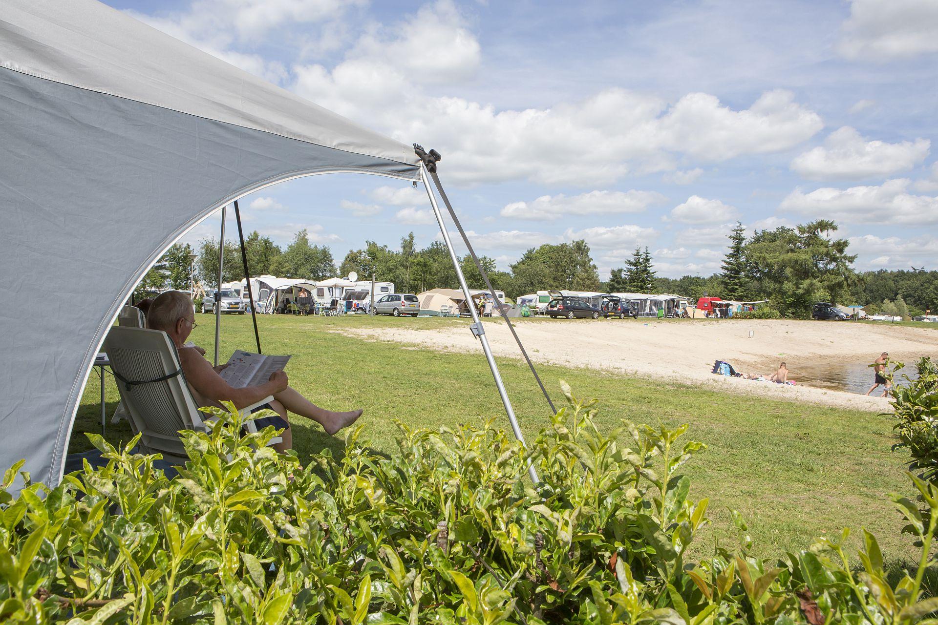 Camping leven met verrassende strandvakantie - Camping leven