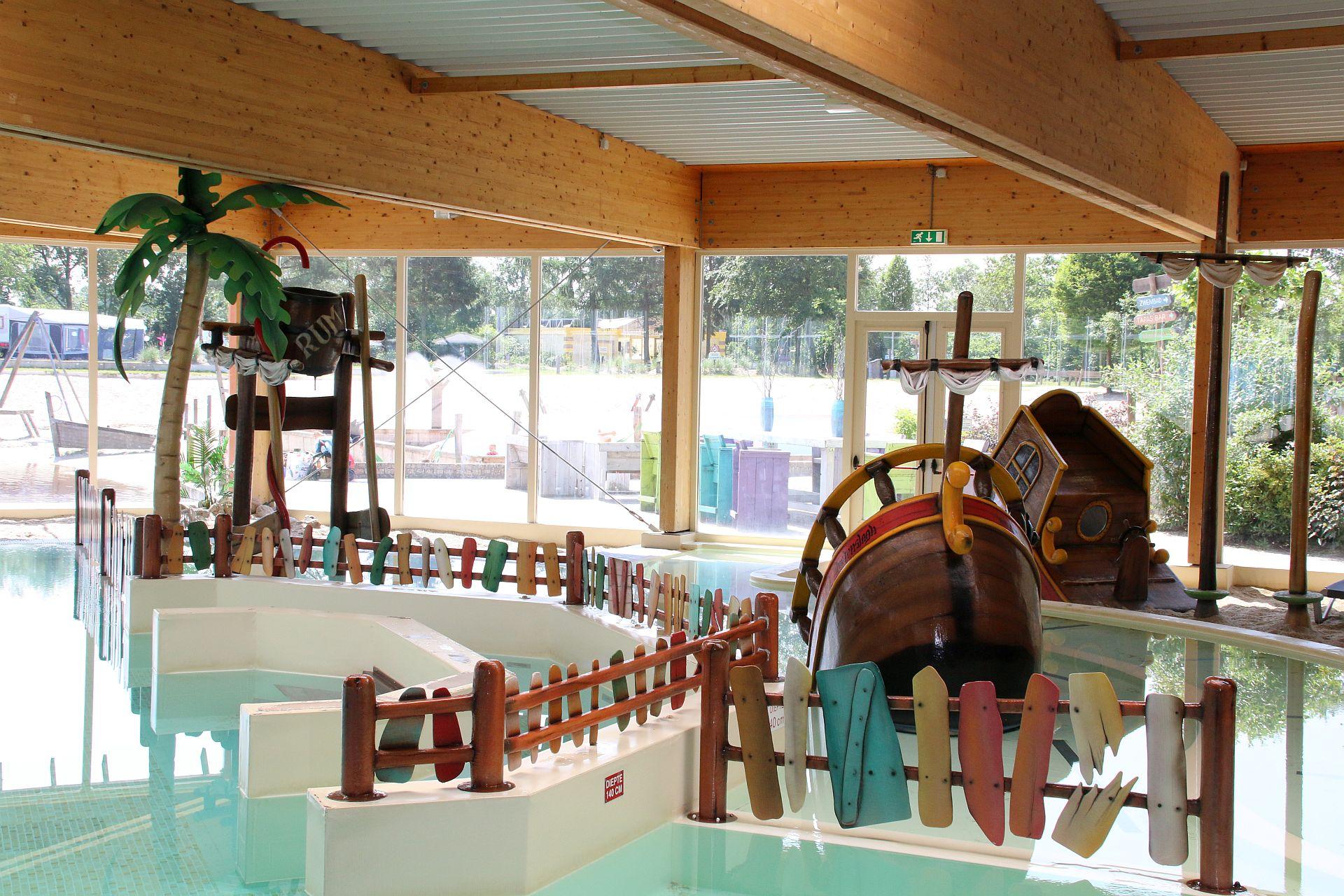 Chalet plaatsen in Overijssel met veel voorzieningen - Chalet plaatsen in Overijssel