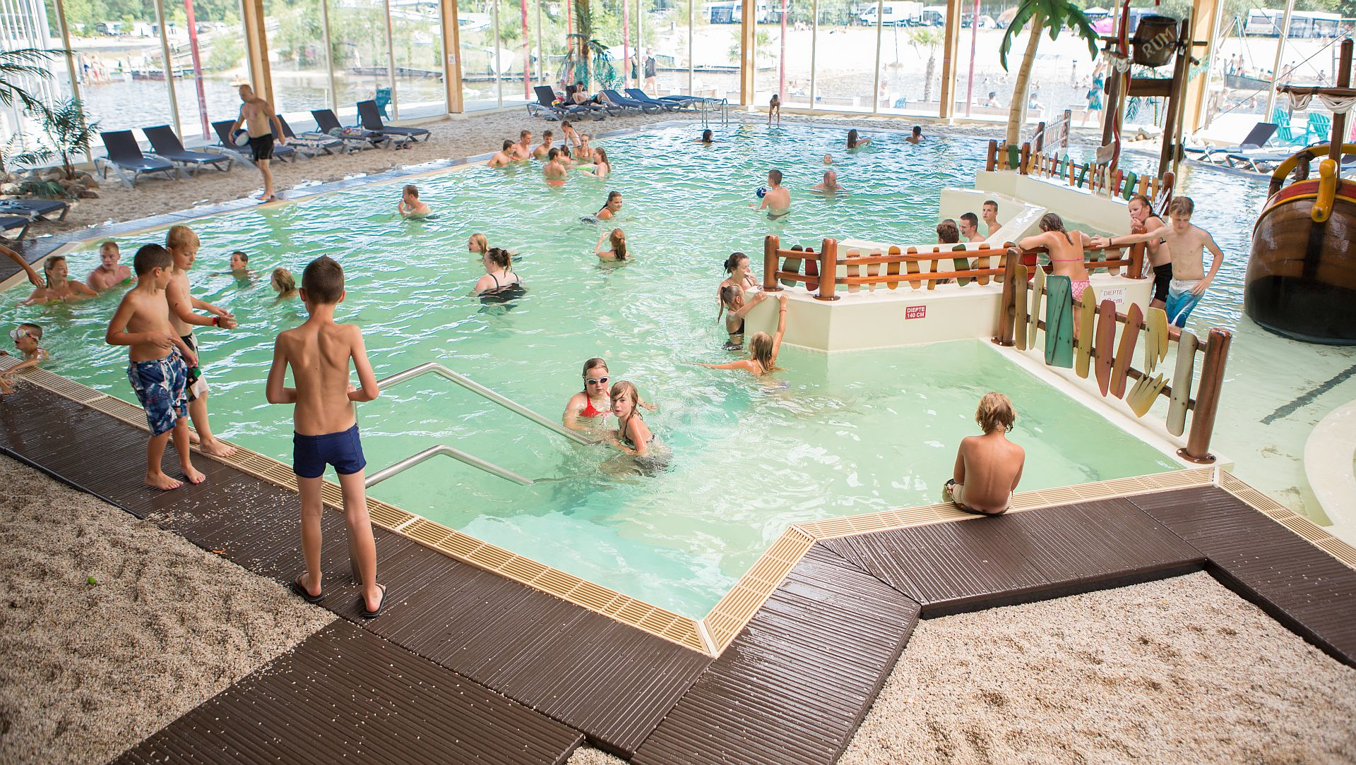 Vakantie in oktober in Overijssel - Vakantie in Oktober in Overijssel