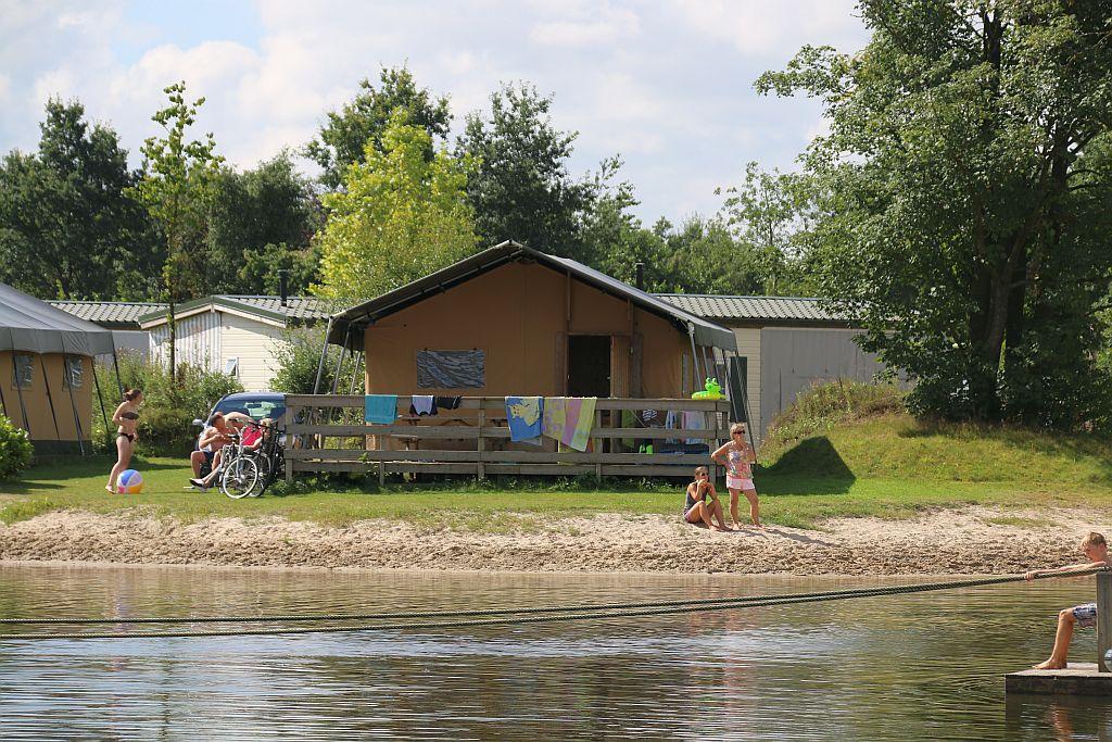Mobilhome verhuur in Hardenberg - Mobilhome verhuur in Overijssel