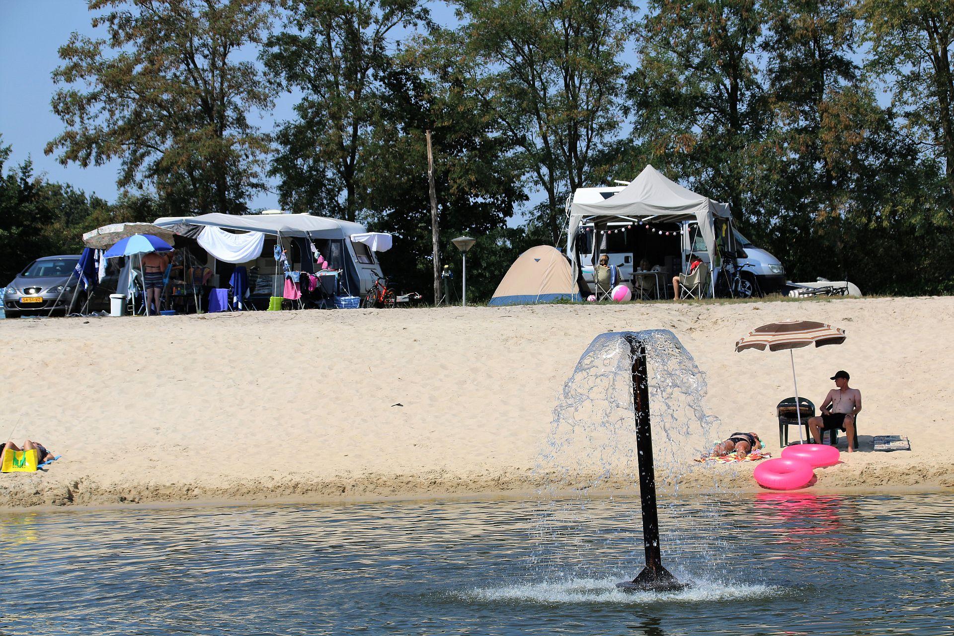 Vakantie op 5 sterren camping in juni - Vakantie op 5 sterren camping in juni