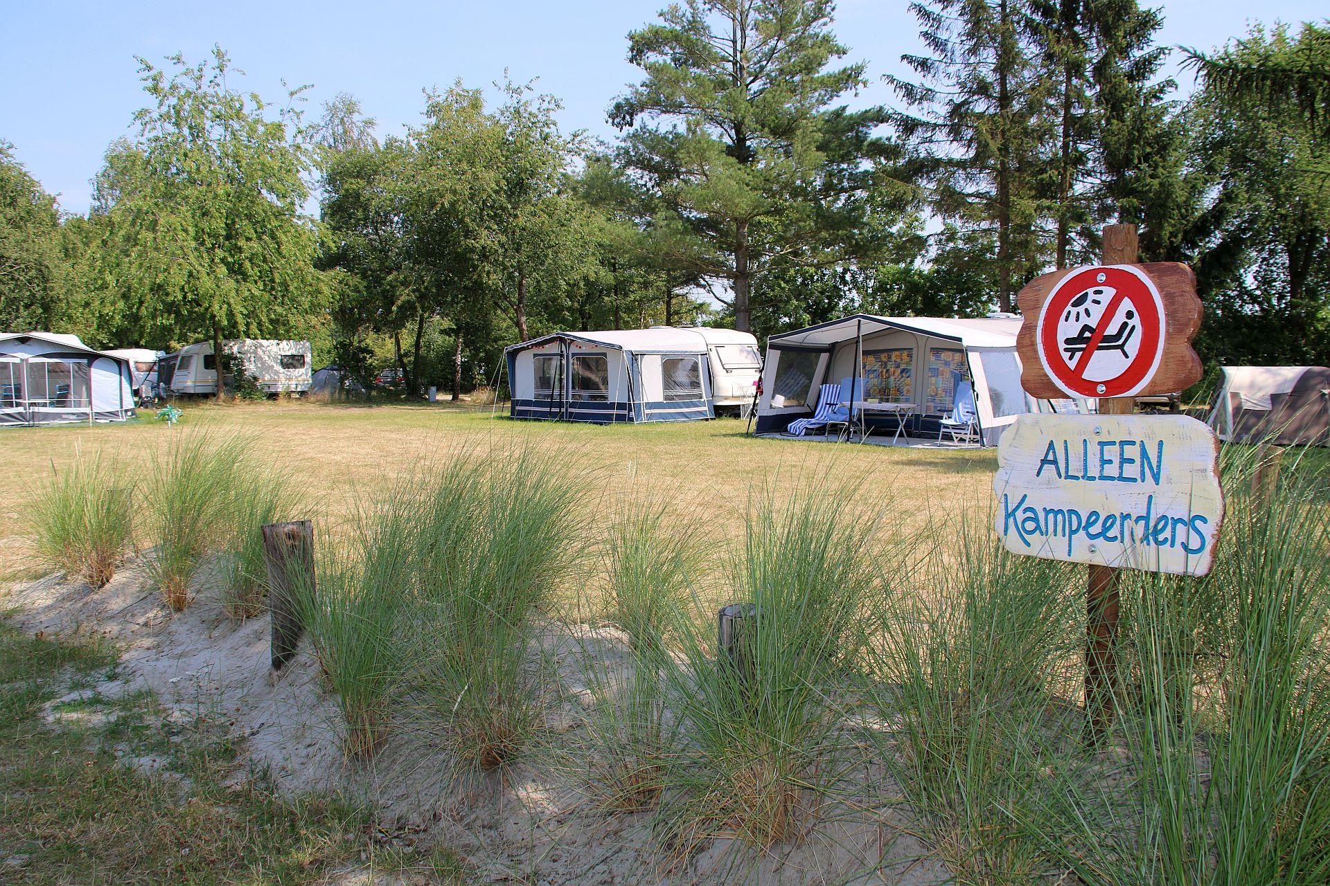 Draadloos internet op camping voor recreatief gebruik - draadloos internet camping