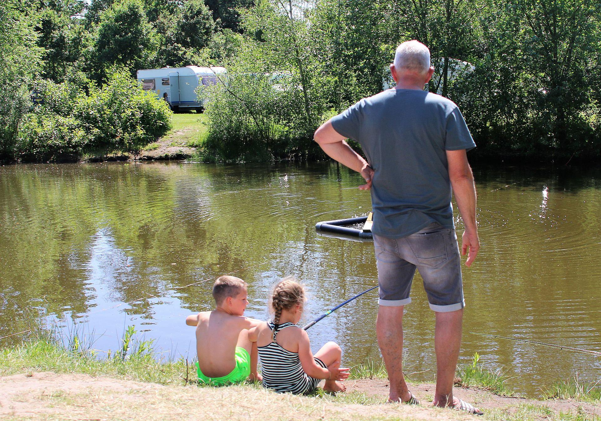Een ouder vakantie in Overijssel, net zo leuk! - een ouder vakantie in Overijssel