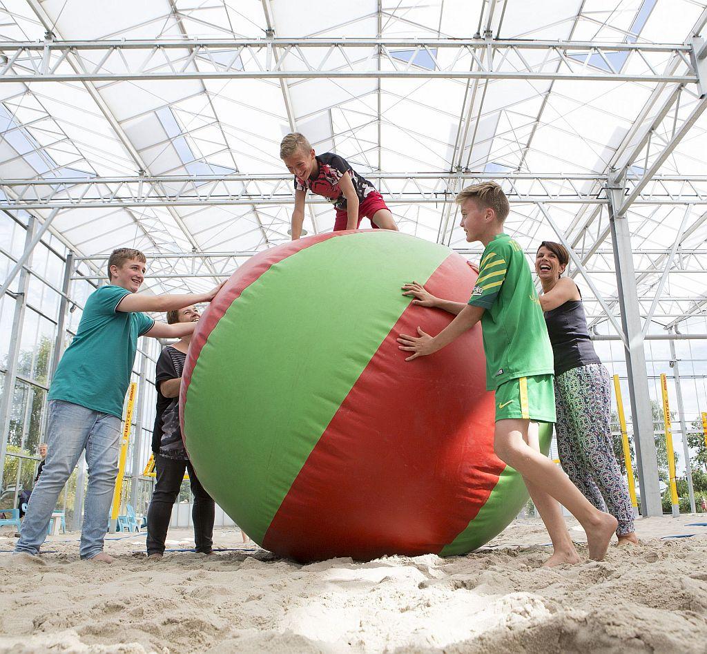 Vakantie met pubers in Nederland - vakantie met pubers in Nederland