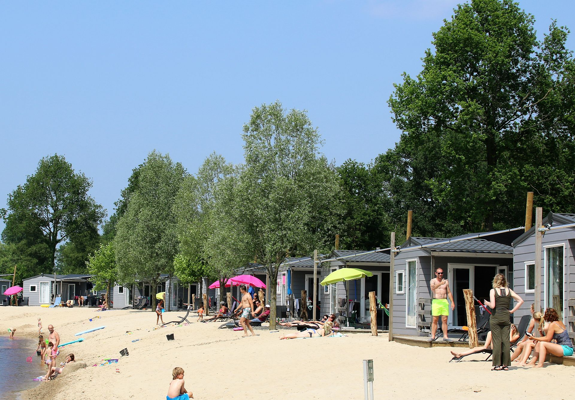 Vakantie in Overijssel - vakantie in Overijssel